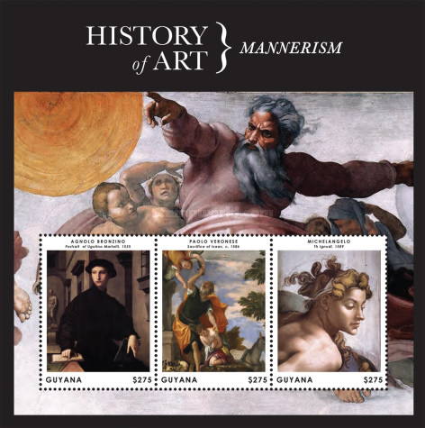 [History of Art, Typ ]