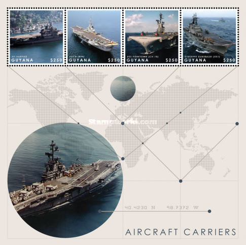[Aircraft Carriers, Typ ]