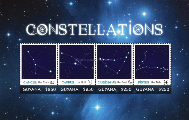 [Constellations, type ]