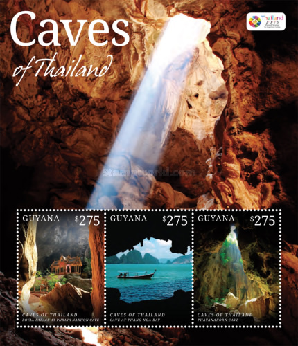 [Caves of Thailand, Typ ]