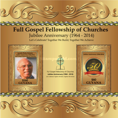 [The 50th Anniversary of the Full Gospel Fellowship of Churches, Typ ]
