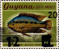 [Previous Stamps Surcharged, Typ AGP]