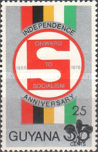 [Previous Stamps Surcharged, Typ AIA1]