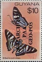 [The 50th Anniversary - Issue of 1978 Overprinted