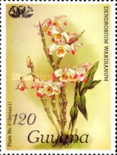 [Orchids - Overprinted or Surcharged, Typ ATZ]