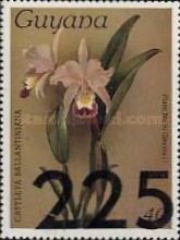 [Various Stamps Surcharged, Typ AVL]