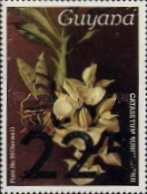 [Various Stamps Surcharged, Typ AVM]