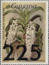 [Various Stamps Surcharged, Typ AVN]