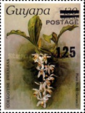 [Service Stamps - Surcharged, Typ BQF]
