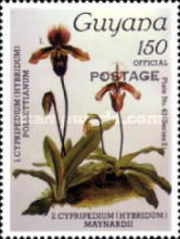 [Service Stamps - Surcharged, Typ BQH]