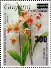 [Service Stamps - Surcharged, Typ BQN]