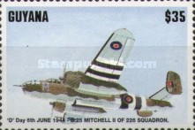 [The 50th Anniversary of D-Day, Typ EDZ]