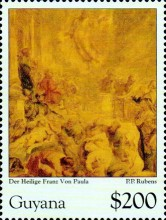 [Paintings by Rubens, Typ FHW]