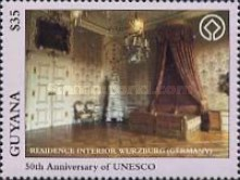 [The 50th Anniversary of UNESCO, Typ GAW]
