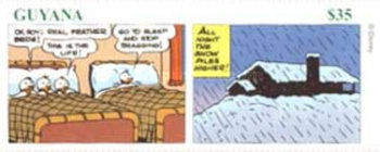 [The 50th Anniversary of Disney's Uncle Scrooge Character, Typ GNK]