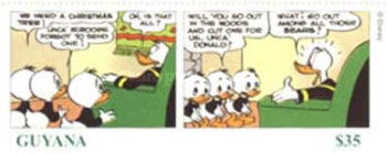 [The 50th Anniversary of Disney's Uncle Scrooge Character, Typ GNN]