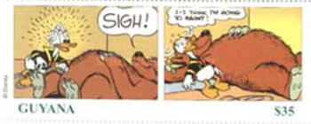 [The 50th Anniversary of Disney's Uncle Scrooge Character, Typ GOI]