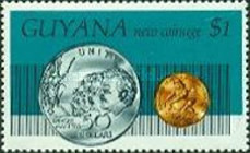 [New Coinage, Typ GS]