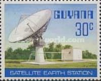 [Satellite Earth Station, Typ IC]