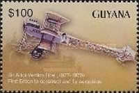 [The 100th Anniversary of Powered Flight, Typ IJT]
