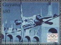 [Olympic Games - Athens, Greece, Typ IPQ]