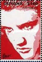 [The 30th Anniversary of the Death of Elvis Presley, 1935-1977, Typ IZW]