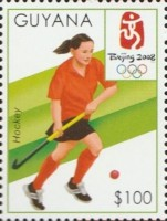 [Olympic Games - Beijing, China, type JAQ]