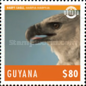 [Definitives - Birds & Animals, Typ JZG]