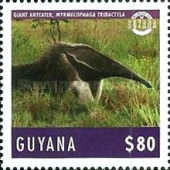 [Definitives - Birds & Animals, Typ JZN]