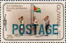 [Previous Stamps, Typ MI4]