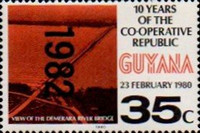 [Previous Stamps Overprinted or Surcharged, Typ OD]