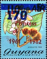 [Previous Stamps Overprinted or Surcharged, Typ OF]