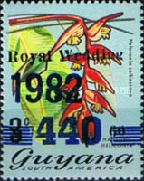 [Previous Stamps Overprinted or Surcharged, Typ OG]