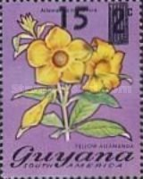 [Previous Stamps Surcharged, Typ PG]