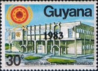 [Various Stamps Overprinted or Surcharged, Typ QQ1]