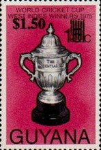 [Various Stamps Surcharged, Typ QQ8]
