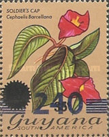 [Issue of 1976 further Surcharged