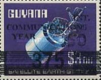 [Issue of 1979 Overprinted
