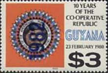 [Various Stamps Overprinted, Typ RQ]