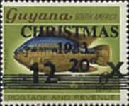 [Christmas - Previous Issue Overprinted