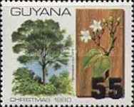 [World Forestry Conference - Various Stamps Surcharged, Typ TL]