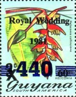 [Previous Stamps Overprinted or Surcharged, Typ XOH]