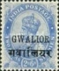 [King George V, 1865-1936 - India Postage Stamps Overprinted, Typ F3]