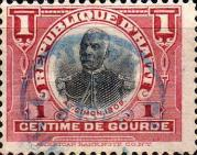 [Issues of 1906 with Value in Centimes de Piastres, type AA2]