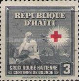 [Red Cross Stamps, type BM]