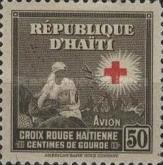 [Airmail - Red Cross Stamps, type BM11]