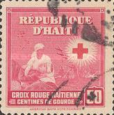 [Red Cross Stamps, type BM6]