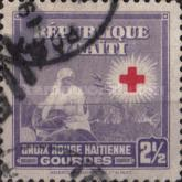 [Red Cross Stamps, type BM8]