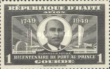 [Airmail - The 200th Anniversary of Port-au-Prince Exhibition, type BT]