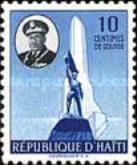 [The 21st Anniversary of Haitian Army, Typ DN1]